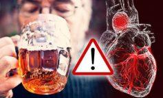 E PABESUESHME/ Ja çfarë i ndodh trupit nëse nuk pini alkool për 28 ditë