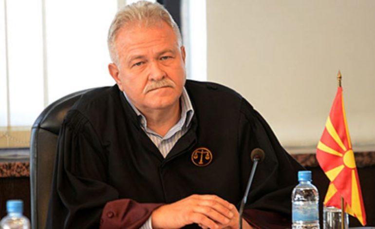 SHKUP/ Shkarkohet kryetari i Gjykatës së Lartë
