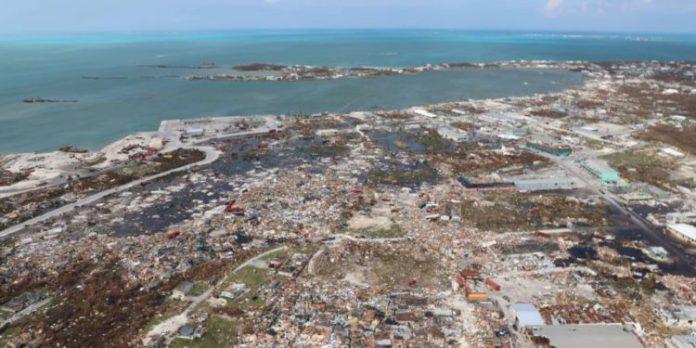 BAHAMAS/ Rreth 2500 persona të zhdukur pas uraganit Dorian