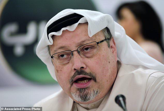 """""""MOS MA MBULO GOJËN, JAM ME ASTMË""""/ Dalin bisedat se çfarë i tha Jamal Khashoggi vrasësve pak para vdekjes"""