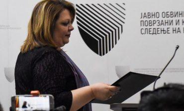 """NIS """"SPASTRIMI"""" NË MAQEDONINË E VERIUT/ Katica Janeva shkarkohet nga të gjitha funksionet publike"""