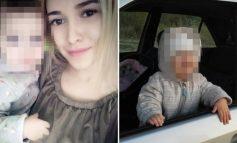 RAST I PAZAKONTË/ Vajza dy vjeçare mbyt për vdekje të ëmën vetëm 21 vjeçe