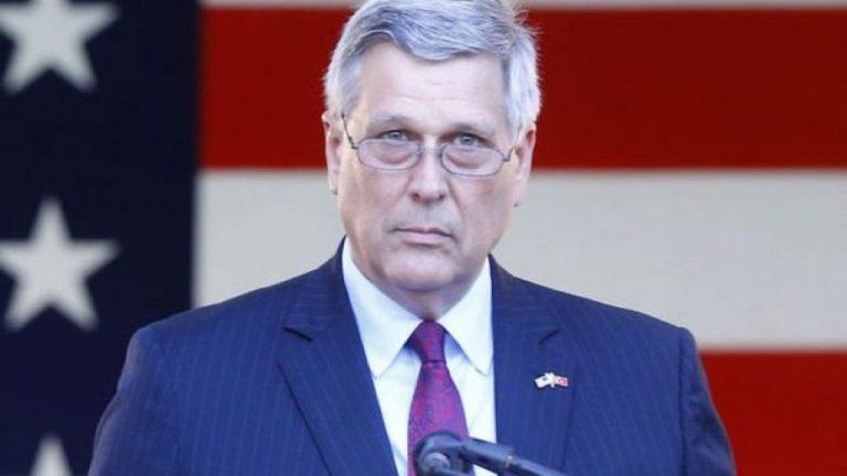 ZGJEDHJET/ Ambasadori i SHBA në Kosovë mesazh kandidatëve për deputetë: Zgjedhjet e lira nisin nga ju!