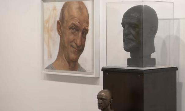 """""""ARTISTËT KANË HARRUAR VETEN""""/ 400 vepra të artstëve vendas e të huaj në Muzeun Kombëtar"""