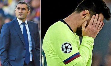E RRALLË/ Prej 5 muajsh, Barcelona nuk fiton në transfertë