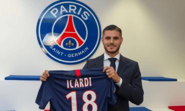 U TRANSFERUA TEK KAMPIONËT FRANCEZ/ Dëgjoni se çfarë thotë Icardi tani që u largua nga Inter