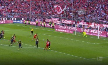 COUTINHO NGA PENALLTIA/ Shikoni ekzekutimin e tij me fanellën e Bayern (VIDEO)