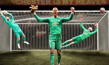 ËSHTË ZYRTARE/ De Gea rinovon me Manchester United, ja përfitimet me kontratën e re (FOTO)