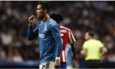 """""""NJERËZIT JANË BUDALLENJ DHE FLASIN...""""/ Ronaldo flet për gjestin në Wanda Metropolitano"""