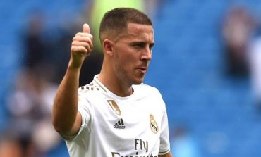 """""""AI MUND TA BËJË DALLIMIN""""/ Flet Zinedine Zidane: Hazard është i gatshëm të luajë kundër..."""
