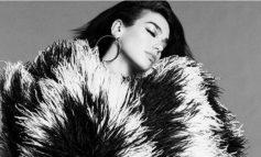 SUKSESI VAZHDON/ Këngëtarja e famshme Dua Lipa pozon për ''Vogue Spain''
