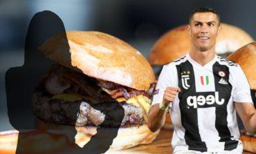 """""""ISHTE TURPSHËM...""""/ Rrëfehet gruaja që i jepte Ronaldos hamburger falas (FOTO)"""