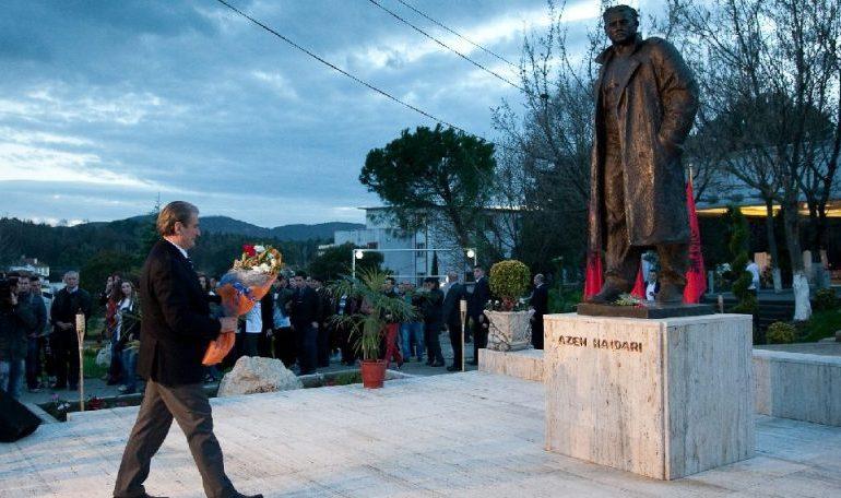 21 VITE NGA VRASJA E HAJDARIT/ Fatos Klosi zbulon të fshehtat: Ja roli që ka pasur Berisha, e qau me lot krokodili, por i interesonte eliminimi i tij