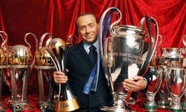 BERLUSCONI TALLET KEQ ME MILANIN/ Lëshon batutën e vitit ndaj klubit që e drejtoi për 20 vjet