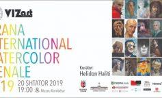 """""""400 KRYEVEPRA ARTI NË KRYEQYTET""""/ Tirana nën ngjyrat e edicionit të 3-të i Bienales Ndërkombëtare"""