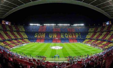 """NDËSHKOHET BARCELONA/ """"Camp Nou"""" rrezikon të mbyllet për faj të yllit..."""
