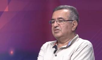 """""""DO DIGJEJ KUVENDI""""/ Fatos Klosi: Pse Meta nuk duhet ta kishte thënë këtë"""
