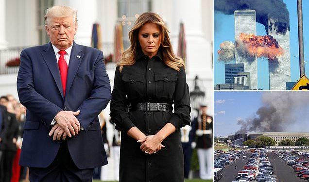 PËRKUJTON 11 SHTATORIN/ Trump: Nuk i harrojmë kurrë heronjtë