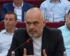TËRMETET/ Rama urdhër ministrave dhe deputetëve: Tani shpërndahuni! Shkoni në Durrës