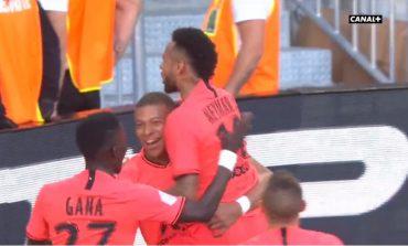 KYLIAN MBAPPE RIKTHEHET ME ASIST/ Neymar ngre peshë sërish Parisin, ja super goli (VIDEO)