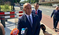 I PËRGJIGJET ZYRTARËVE TË PDK/ Haradinaj: Kur unë luftoja këta më quanin dezertor