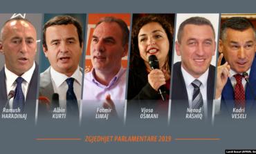 ANALIZA/ Cili nga kandidatët për kryeministër do të bisedojë me Serbinë dhe në ç'mënyrë?