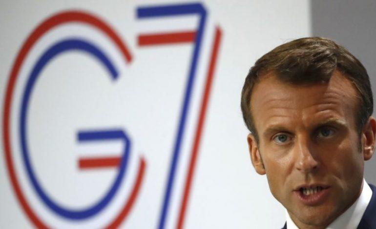 VALA E AZILKËRKUEVE/ Emmanuel Macron ashpërson qëndrimin ndaj imigracionit
