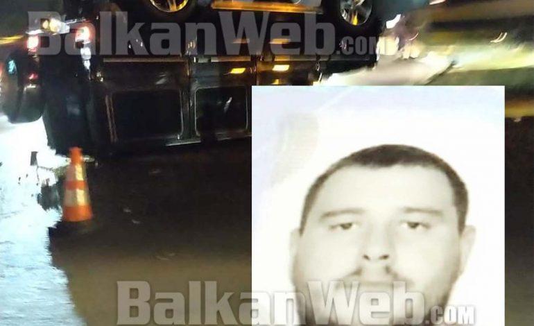 U AKSIDENTUA MBRËMË/ Ky është Eldin Dergjini, shoferi i makinës 150 mijë euroshe me targa ruse zbardhet dëshmia (FOTO)