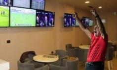 """ME DUART LART/ Si qendron e """"vërteta"""" pas festimit të Metës në stadium"""