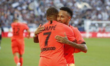 PSG RIKTHEHET TEK FITORJA/ Neymar i mbyll gojën tifozëve: Ky është motivi pse ndodhem këtu