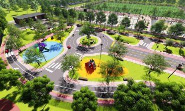 TIRANA/ Vendi i parë në rajon me park edukativ për fëmijët