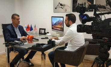 INTERVISTA/ Astrit Patozi: Është kriza e sistemit tonë politik që nuk prodhon as demokraci, as stabilitet