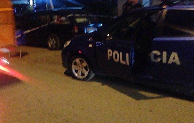 KUNDËRSHTOI ME DHUNË POLICËT/ Arrestohet 50-vjeçari në Tiranë pas…