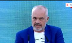 """""""AEROPORTI I VLORËS""""/ Rama """"nuk pret"""" investitorët: Kemi mundësi për ta bërë vetë..."""