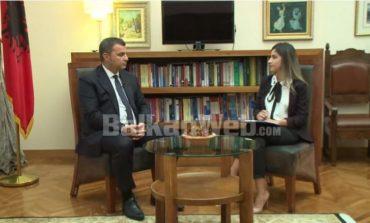 INTERVISTA/ Guvernatori i BSH-së: Kemi rritur elementët e sigurisë në kartëmonedha