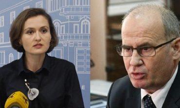 """META I """"SHPËTOI KOKËN""""/ Shahini: Dokumentuam shkeljet ligjore të Mynyr Konit, do e takoj së shpejti"""