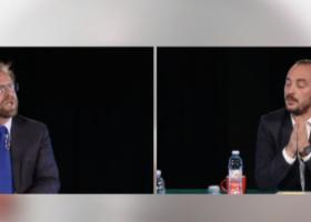 PLAS SHERRI MES TË FTUARVE NË STUDIO/ Moderatori merr vendimin drastik (VIDEO)