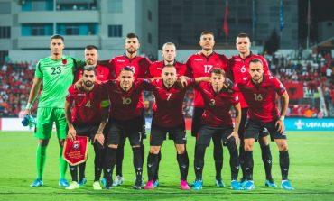 LLOGARITË/ Ndaj Turqisë si finale, ja shanset e Shqipërisë në grupin H për në Europian