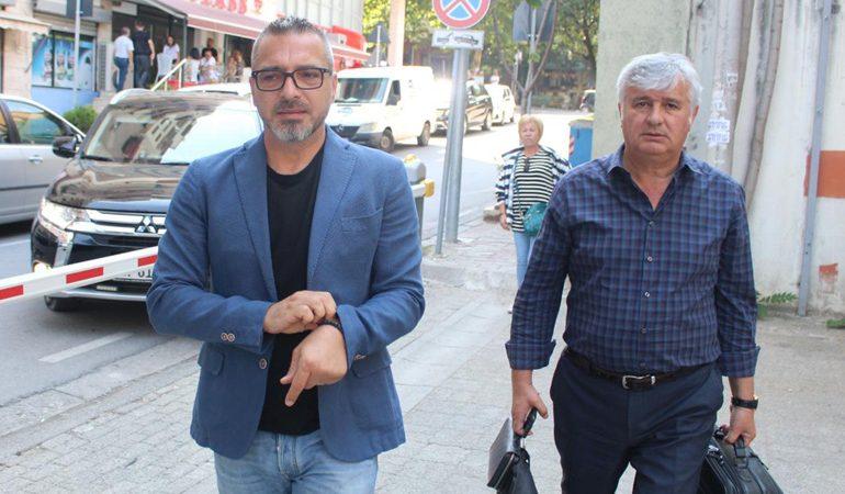 """""""30 MIJË EURO PËR SAIMIRIN, DREKË ME SHEFIN E MADH""""/ Tahiri i ashpër me prokurorët: Ja kë takova në zyrë"""
