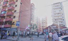 TËRMETI SHKUND VENDIN/ Për 6 orë 12 tërmete. Ja kur u regjistrua i fundit (FOTO)