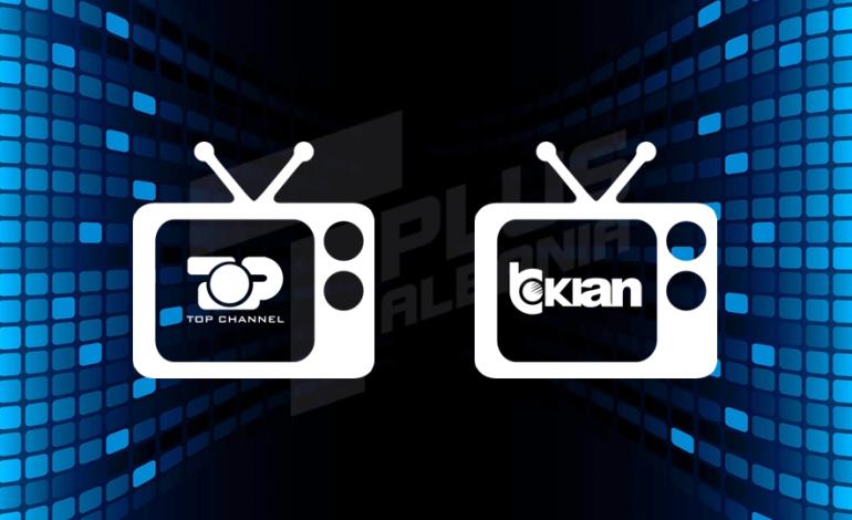 SEZONI I RI TELEVIZIV/ Kush po dominon me programacion, Top Channel apo TV Klan?!