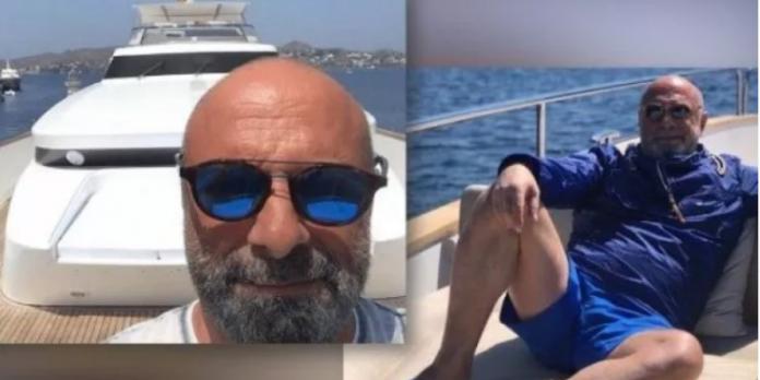 MISTERI/ Dëshmia e biznesmenit turk: Dua Jahtin, kushton 20 mln euro, kapiteni do udhëtonte nga…