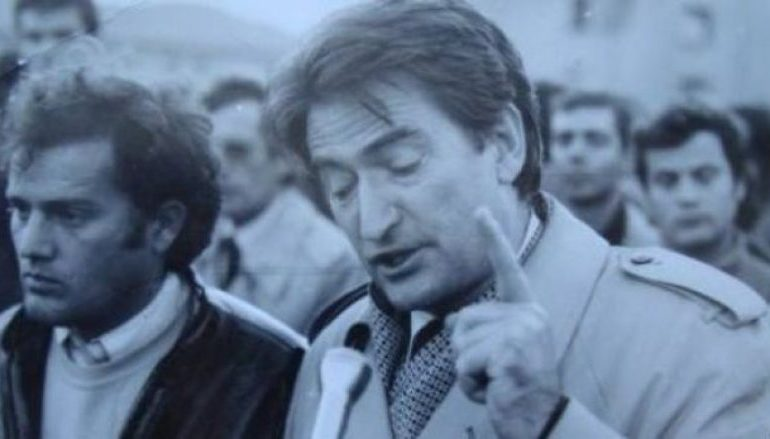 21 VITE NGA EKZEKUTIMI/ Avokati i Izet Haxhisë: Vrasësit e Azemit kishin si shënjestër Berishën