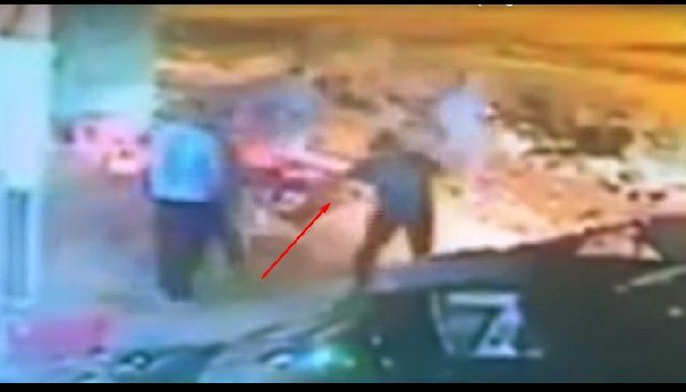 PAMJET TË RËNDA/ Mihasi njeriu i Martinaj e Gaxha në ngjarjen e Laçit, u qëllua Rudolf Toma (VIDEO)