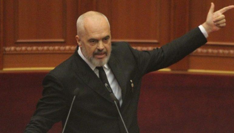 KÇK-ja, PALAÇO! Rama: Në Gjirokastër gjyqtari i dha urdhër mbrojtje burrit që dhunoi gruan