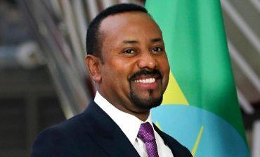 I DHA FUND KONFLIKTIT NË ETIOPI/ Çmimi Nobel për Paqen i shkon kryeministrit etiopian, Abiy Ahmed