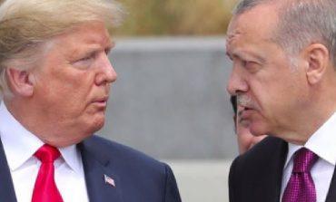 MIKE PENCE SHKON NË ANKARA/ Erdogan: Turqia kurrë nuk do të deklarojë armëpushim