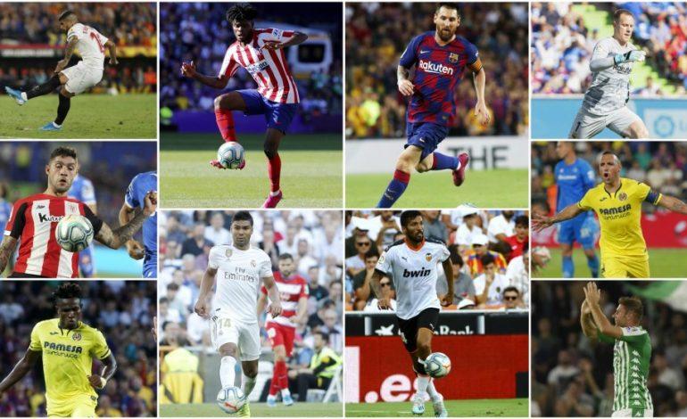 """NGA LEO MESSI TEK CASEMIRO/ Ja 10 lojtarët që """"frikësojnë"""" drejtuesit e klubeve për rinovimin e kontratës"""