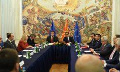 """""""JO"""" PËR NEGOCIATAT/ Ikën Zaev, qeveri teknike dhe zgjedhje të parakohshme më 12 prill"""