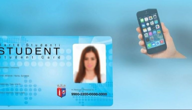 """""""PA PAGESË""""/ Rama: 20 116 studentë janë pajisur me Kartën e Studentit në Universitetin e Tiranës"""